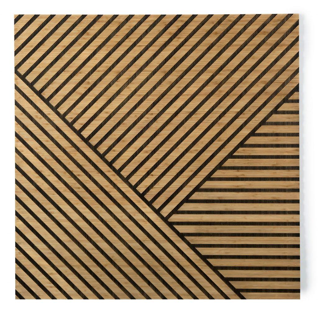 Futura Wall Panels Bamboo And Palm Wood