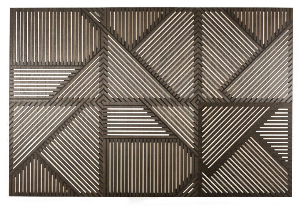 Futura Sound | Futura Wall Panels | Bamboo and Palm Wood